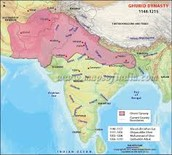 Where was ancient India located?
