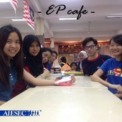 EP Cafes