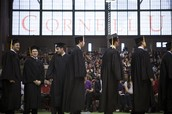 Volunteer to Help at Winter Commencement