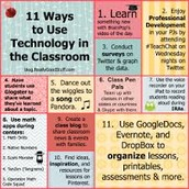 Join the Teaching with Technology Movement!