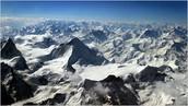 ABOVE: Fold Mountain Example