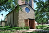 Little Chapel-in-the-Woods