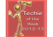 Techie's of the Week