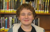 Jakob Oster, 7th Grader