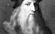 Leonardo's painting