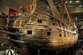 Le musèe de Vasa