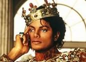 michaeljackson king of pop