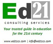 Ed21 Consulting Services
