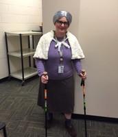 Mrs. Burroughs