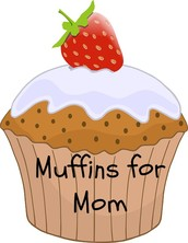 Mothers, come enjoy a tasty treat on us!