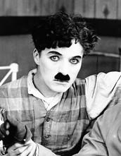 Charlie Chaplin Jr.