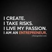 What is an Entreprepreneur