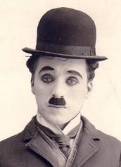 The Chaplin life