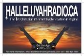 Halleluyah Radio