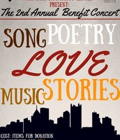 2nd Annual 21 Days of Love Benefit Concert