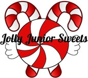 Come and have a snack at a Jolly Junior Sweets