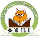 Escuela Dr.Miau