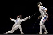 Do you like Fencing?