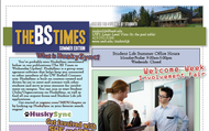BS Times Summer Edition
