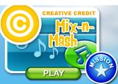 Mix-n-Mash