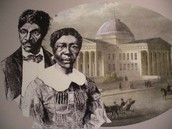 Dred and Harriet