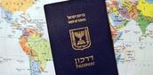 ביטול או ויתור על אזרחות ישראלית