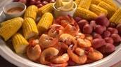 The juicy delicious shrimp!!!!!!!!!!!!!!!!!!!