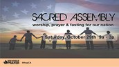 Sacred Assembly