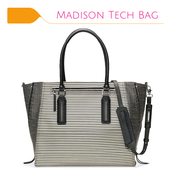 Madison Tech Bag