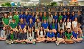 2014-2015 8th Graders