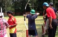 Archery!!