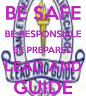 Lead and Guide