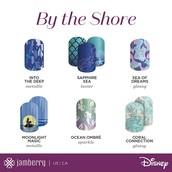 Disney's Little Mermaid