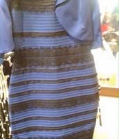 """The dress"" sparked global debate"