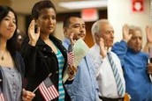 6 steps to getting naturalized.