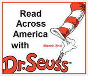 National Read Across America- UTVA Parents and Pastries Pjs Reading Party