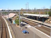 Croydon Staion