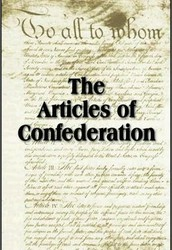 Articles of Confederation   Americans Worst Constitution