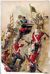 Second Opium War-1856-1858