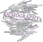 THE DEMOGRAPY OF CANADA 2014