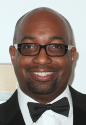 You Are Invited to Meet Kwame Alexander!