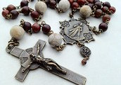 Join your prayer intentions to the rosary.