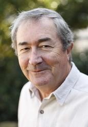 John flanagan (de auteur)