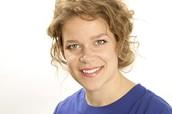 Uw trainer: Sara van Kesteren