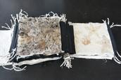 Jolande van Luijk-plantaardig geschept papier