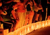 Luminaria Event