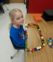 First graders and STEM