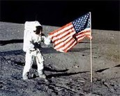 """""""One small step for man, one giant leap for mankind"""""""