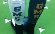 Get your Glenridge Spirit Socks