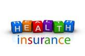 Health Insurance - Open Enrollment October 17th - 31st